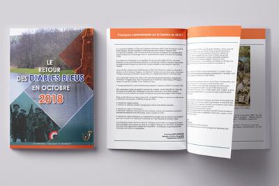 Brochure et Affiche Canal SET